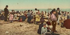 Photochrom – Victorian Era Color Photography – 5-Minute History