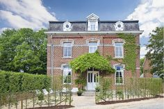Vakantiehuis Durbuy 15 pers. in de Ardennen - 105590-01