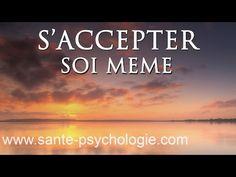 S'accepter - Séance d'hypnose pour apprendre a s'accepter soi même - YouTube