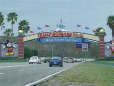 Happiest Place on Earth.....