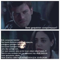 kuzey guney Best Quotes, Nice Quotes, No Worries, Wicked, Romance, Sayings, Couples, Fictional Characters, Turkish People