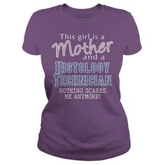 Awesome Tee For Histology Technician T-Shirts, Hoodies. Check Price Now ==►…