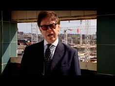 Jonathan Meades :: On The Brandwagon (1/5) - Discussing what regeneration is