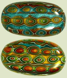 Close-up view of two beads | Flickr - Photo Sharing!