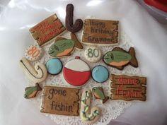 Wink Cookies: Bachelorette Parties, Fishing, Bridal Showers, Texas, and Cookie Jars!