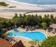 Occidental Tamarindo Places I Have Visited Costa Rica All