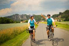 Butterfield & Robinson offers walking and cycling tours that are an ideal fit for fitness enthusiast looking for a wellness vacation.
