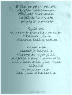 Learn Finnish, Poems, My Life, Learning, Quotes, Quotations, Poetry, Studying, Verses