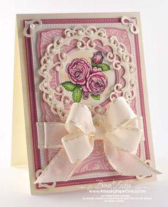 Amazing Paper Grace » Becca Feeken: Cardmaking, Crafting & Diecut Tutorials » page 349