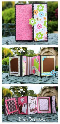 RETO STAMPING PAPER SEPTIEMBRE - Crafty Little Bee