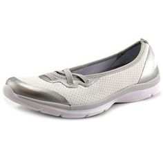 Easy Spirit Quietone Womens Slip On Walking Sneakers *** Remarkable product available now. : Athletic sneaker shoes