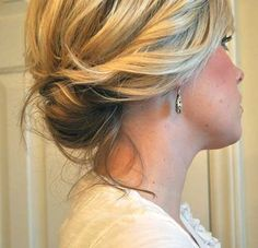 Updos for Bob Hairstyles - http://www.2016hairstyleideas.com/haircuts/updos-for-bob-hairstyles.html