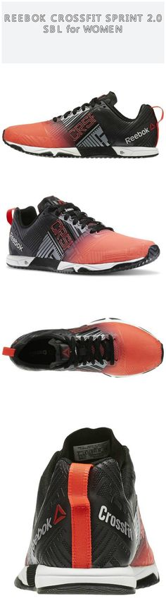 dbac82b30f2 REEBOK CROSSFIT SPRINT 2.0 SBL FOR WOMEN. Jessica Fit · Athletic Shoes for  Women