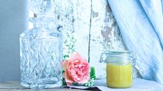 Vanilla Cream for filling and desserts Vanilla Cream, Glass Vase, Candy, Baking, Desserts, Home Decor, Tailgate Desserts, Deserts, Decoration Home