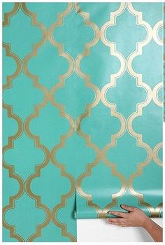 Removable Wallpapers by Style: Modern Renters Solutions | Apartment Therapy