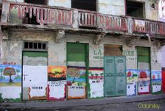 July 21, 2013 - d) Primitivo Dominicana - Bo. El Gandul, Trastalleres, Santurce, Puerto Rico