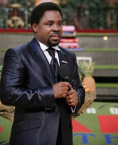 The founder of Synagogue Church of All Nations (SCOAN), Temitope Joshua, was absent in court on Monday at the start of the trial over . Office Outfits Women, Summer Outfits Women, Summer Fashions, Woman Outfits, Dresses For Teens, Club Dresses, Midi Dresses, T B Joshua, Black Enterprise