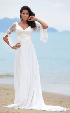 I love Light In The Box. Try the website for extremely cheap wedding gowns!