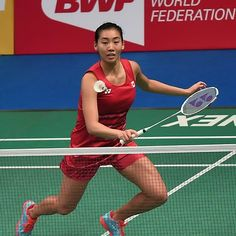 Michelle Li badminton player from Canada! Badminton, Tennis Racket, Olympics, Basketball, Canada, Social Media, Trends, Sports, Life