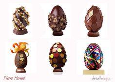 Huevos Pascua-Pierre Hermé