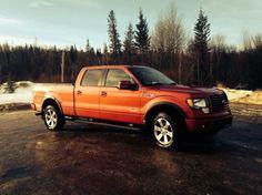 2011 Ford F-150 (SE Calgary, AB) $32,500