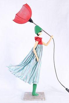 BonLaVie added a new photo. Handmade Lamps, Best Sellers, Disney Characters, Fictional Characters, Disney Princess, Girls, Art, Photos, Toddler Girls