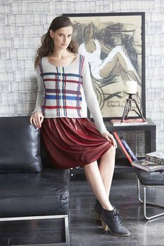 Vogue Knitting - Early Fall 2014