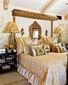 Luxury Master Bedrooms in Mansions Luxurymodernmansion