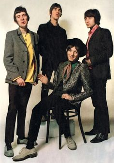REVIEW:THE SMALL FACES DELUXE EDITIONS