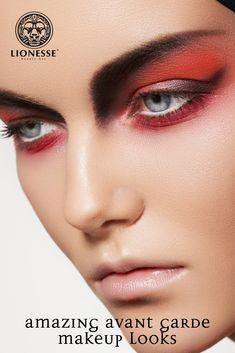 Halloween Devil Makeup | Crazy makeup | Pinterest | Devil makeup ...