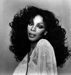 "Donna Summer died in May 2012 after a battle with cancer.  Her magnificent voice helped usher in the Disco era in the 1970's, and songs like ""Love to Love You, Baby"", ""On the Radio"", ""MacArthur Park"" and ""Bad Girls"" will long be remembered.  There are most surely Disco Balls in Heaven to celebrate Donna Summer's life."