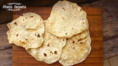 Pão Chapati, pão indiano sem fermentação