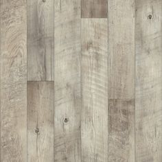 """Mannington Plank With its handsome graining, realistic knotholes, and worn saw marks, Dockside is a reclaimed and restored wood visual. Dockside is available in a larger 6"""" x 48"""" inch plank and makes a bold statement in design, color, and character"""