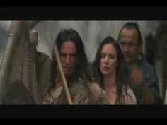 """The Last of the Mohicans (1992) - """"Someday I think you and I are going to have a serious disagreement."""""""