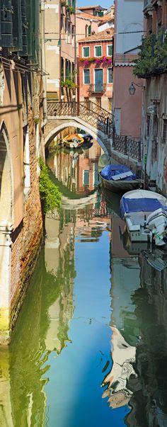 ♥ Venice Reflections
