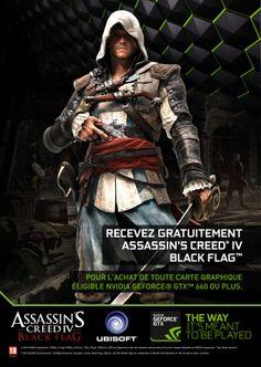 ODR NVIDIA / Ubisoft Montreal (France).