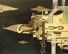 MacGregorHemiMatau12009 New Zealand Art, Maori Art, Street Art, Abstract Art, Place Card Holders, Ceiling Lights, Contemporary, Sketch, Artists