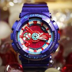 The dazzling G-Shock S Series for women 84ca902dac