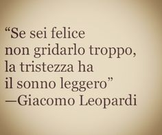 Italian Phrases, Italian Quotes, Blabla, Poem Quotes, Just Smile, Some Words, Daily Motivation, Favorite Quotes, Quotations