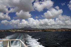 Martinique La Baie de Fort de France © AliZéMédia