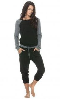 Holden Sweatpants - We'll admit it, there's nothing better than lounging around the house in your boyfriend's sweats.