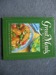 #timelife #books #cooking #cookbook #vintage #collectibles #hardcover #bonanza