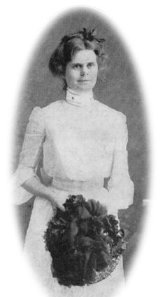 Frances Yancey Smith was ZTA's first Grand Vice-President. She graduated from The State Female Normal School in 1901, receiving one of the first classical diplomas ever conferred by the school. She later received her bachelor of science degree from Columbia University.