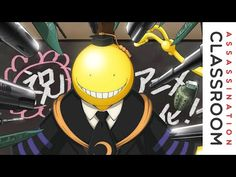 Anime Limited Debuts 'Assassination Classroom' Release Trailer | The Fandom Post