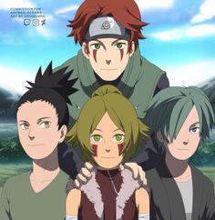 Naruto Oc, Team Photos, Bungou Stray Dogs, Anime, Boruto, Universe, Entertainment, Fictional Characters, Deviantart