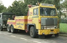 https://flic.kr/p/rDDwhf | VVW 910S | Scania LB Egertons c1993
