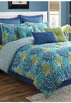 Fiesta® Calypso Bedding Collection