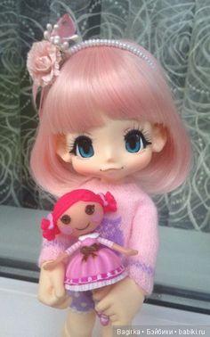 Kikipop azone / Шарнирные куклы BJD / Шопик. Продать купить куклу / Бэйбики. Куклы фото. Одежда для кукол