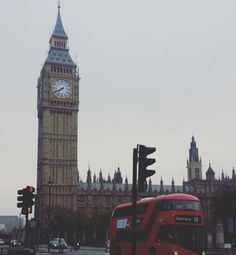 Big Ben , London UK