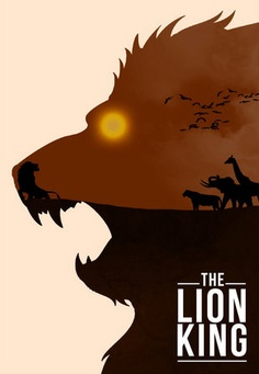 The Lion King... EPICNESS!!!